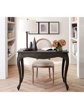 Montclair Desk by Pottery Barn