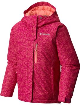 Columbia Girls' Magic Mile Insulated Jacket by Columbia
