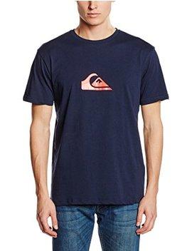 Quiksilver Men's T Shirt by Quiksilver