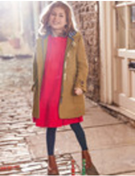Duffle Coat by Boden