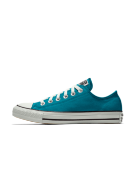 Converse Custom Chuck Taylor All Star Low Top by Nike