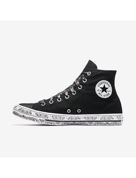Converse X Miley Cyrus Chuck Taylor All Star High Top by Nike