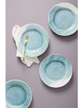 Cabarita Dinner Plates, Set Of 4 by Gather By Anthropologie