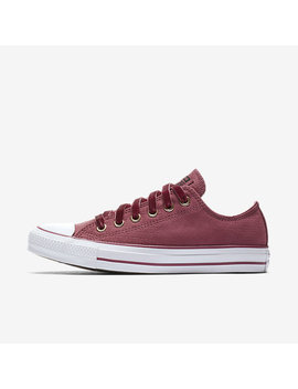 Converse Chuck Taylor All Star Gator Glam Low Top by Nike