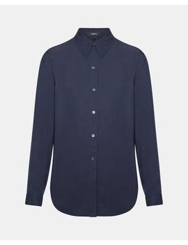 Weekender Shirt by Theory