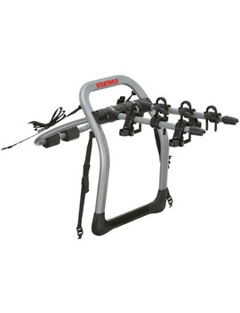 Yakima   Half Back 3 Bike Trunk Rack by Yakima