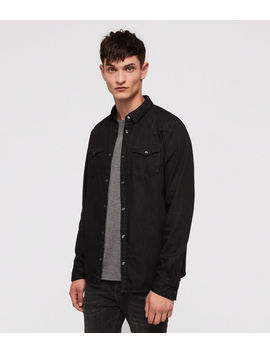 Bramble Shirt by Allsaints