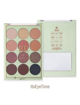 Get The Look   Its Eye Time by Pixi