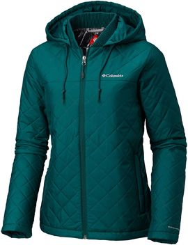 Columbia Women's Dualistic Ii Hooded Jacket by Columbia