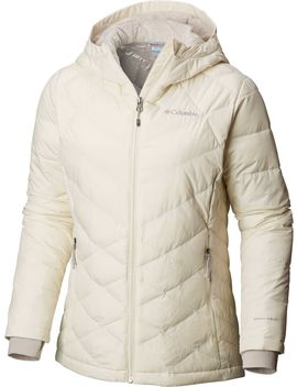 Columbia Women's Heavenly Hooded Jacket by Columbia