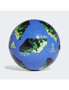 Fifa World Cup Glider Ball by Adidas
