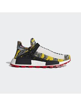 Pharrell Williams Solarhu Nmd Shoes by Adidas