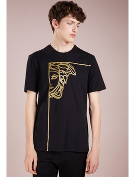 T Shirt Print by Versace Collection