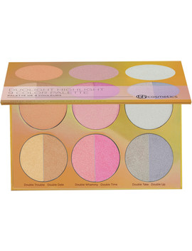 Duolight Highlight   9 Color Palette by Bh Cosmetics