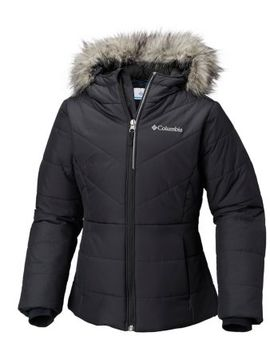 Girls' Katelyn Crest™ Jacket by Columbia Sportswear