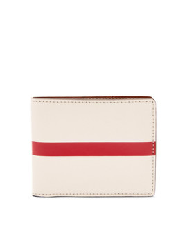 Fairman Rfid Flip Id Bifold by Fossil