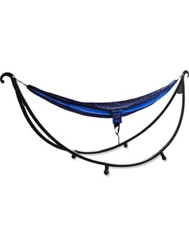 Eno   Solo Pod Hammock Stand by Rei