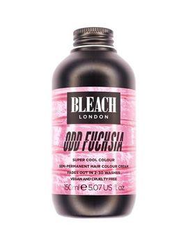 Bleach London Odd Fuchsia Super Cool Colour by Bleach