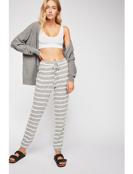 Good For Cuddles Jogger by Free People