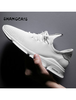 White Shoes Men Chaussure Homme Mens Shoes Casual Snekers Men Shoes Without Laces White Sneakers Men Tenis Masculino Adulto by Shangcats
