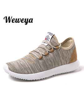 Weweya Big Size 48 Shoes Men Sneakers Lightweight Breathable Zapatillas Man Casual Shoes Couple Footwear Unisex Zapatos Hombre by Weweya