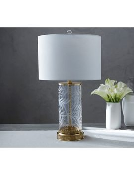 Elodie Bedside Lamp by Pottery Barn