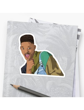 Fresh Prince Custom Design by Trendz Universal