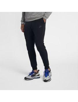 Nike Sportswear Tech Fleece Men's Joggers. Nike.Com Gb by Nike
