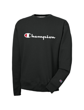 Champion Powerblend Crew by Champion