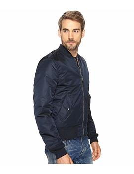 Ma 1 Slim Fit Flight Jacket by Alpha Industries