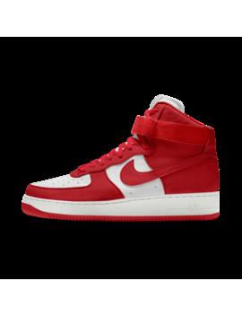 Nike Air Force 1 High I D by Nike