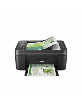 Canon 0013 C008 Aa Pixma Mx495 Wi Fi Printer   Black by Amazon