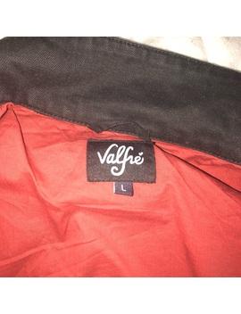 Valfre La Diabla Jean Jacket by Valfre