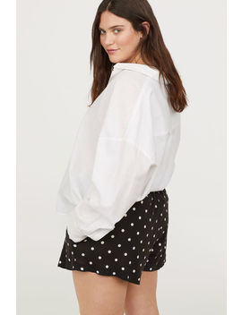 H&Amp;M+ Gemusterte Shorts by H&M