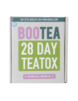 Bootea 28 Day Teatox by Bootea 28 Day Teatox