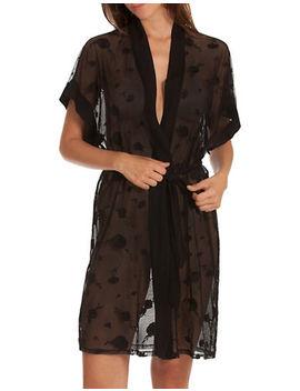Syndney Kimono Robe by Midnight Bakery