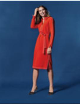 Scarlett Shirt Dress by Boden