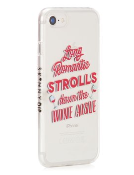 Wine Aisle Case by Skinnydip