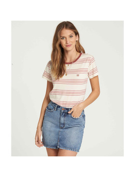 Soul Babe Tee by Billabong