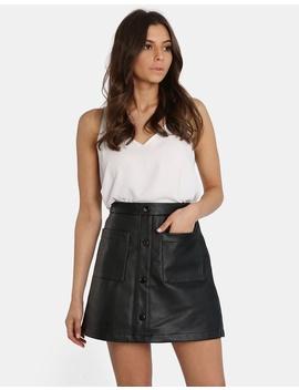 Dark Rider Skirt by Madison Square