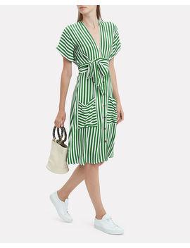 Milan Dress by Faithfull The Brand