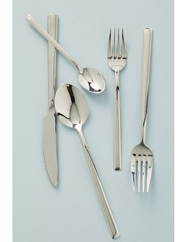 Essential Acro Place Setting, Set Of Five by Anthropologie
