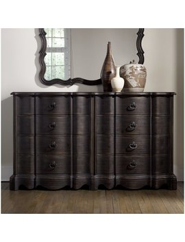 Hooker Furniture Camden 8 Drawer Double Dresser & Reviews by Hooker Furniture
