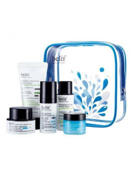Belif's Bestsellers Beauty To Go Travel Kit by Sephora