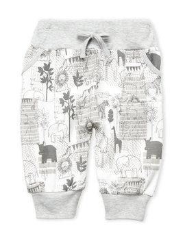 (Newborn/Infant Boys) Safari Jogger Pants by Lucky Jade