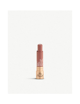 Natural Nude Lipstick 3.4g by Too Faced
