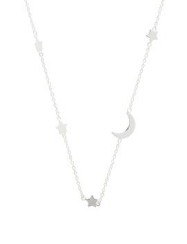 The Dainty Star Choker by The M Jewelers Ny