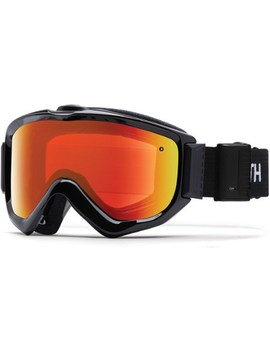 Smith   Knowledge Turbo Fan Chroma Pop Snow Goggles by Smith