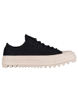 Converse All Star Lift Ripple Ox by Converse