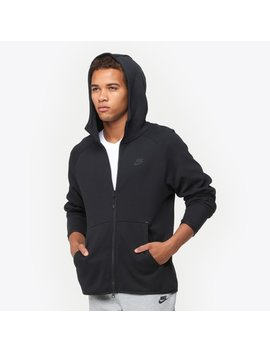 Nike Tech Fleece Full Zip Hoodie by Nike